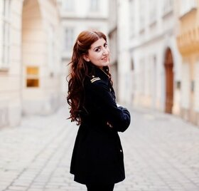 Bild: Nareh Arghamanyan - SWR2 Internationale Pianisten