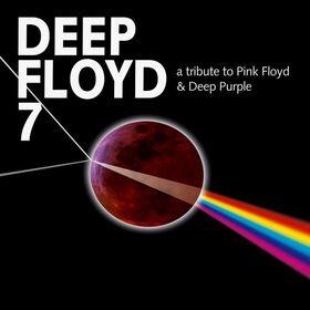 Bild: Deep Floyd 7 - Tribute to Pink Floyd & Deep Purple
