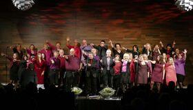 Bild: Chorteam 2000 - Chorteam goes Musical