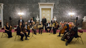 Caucasian Chamber Orchestra
