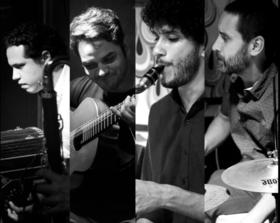 Bild: Cuarteto Conurbano: Vuelvo al Sur - Tango und Musik vom Río de la Plata