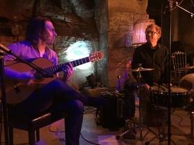 Bild: Selva Negra - Flamenco- und Latin-Konzert