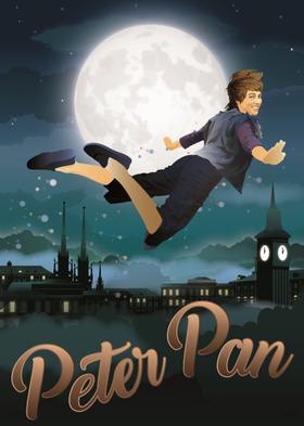Bild: Peter Pan - Das Kindermusical für die ganze Familie