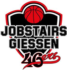 Bild: RASTA Vechta - Jobstairs Giessen 46ers