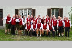 Bild: Sängerkreis Ottobrunn - 100-jähriges Jubiläum