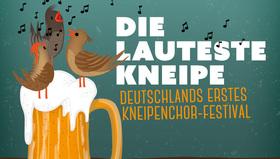 Bild: Die lauteste Kneipe - Deutschlands erstes Kneipenchorfestival