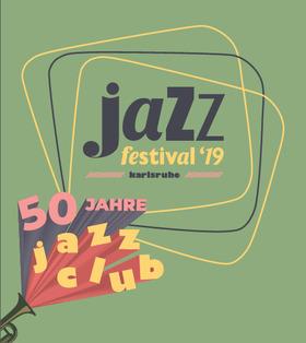 Bild: Jazzfestival 2019 // Wochenend-Festivalticket // Freitag & das große Festivalticket Samstag ***limitiertes Kontingent***