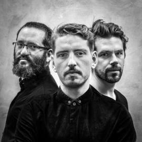 Bild: Jazzfestival 2019 //  Max Andrzejewski´s Hütte & Guests play Robert Wyatt // Pablo Held Trio