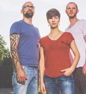 Bild: Bönnigheim im KulturKeller - Katrin Medde & Band