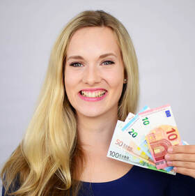 Bild: Über Geld spricht man nicht. Wir schon! - Eine Veranstaltung für Frauen von Frauen