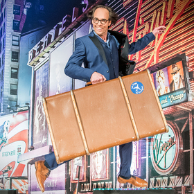 Bild: Christoph Sonntag - Comedy live - Worldwaid