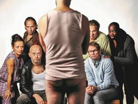 Bild: Fischer und Jung Theater - Ladies Night