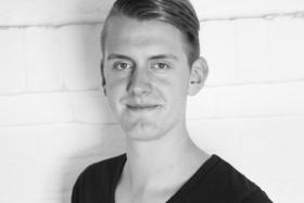 Bild: Jonas Greiner - Der größte Kabarettist Deutschlands!
