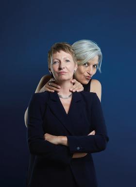 Bild: Killing You Softly - Die Lese-Show mit Kliem und Kruse