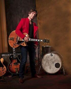 Bild: Forum Jazz & Blues Nights - Gregor Hilden mit seinen Special Guests Jens Filser & Till Brandt