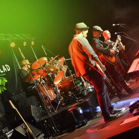 Bild: Bandsalad - Ostrock trifft Westsound (30 Jahre Mauerfall)
