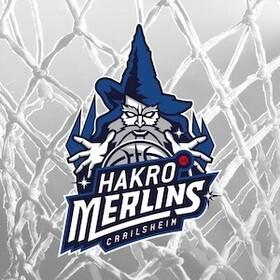 medi bayreuth vs. HAKRO Merlins Crailsheim