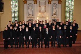 Bild: Am Siebten - Chormusik zur Passionszeit