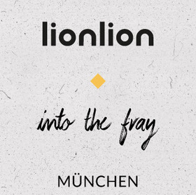 Bild: LIONLION x Into The Fray