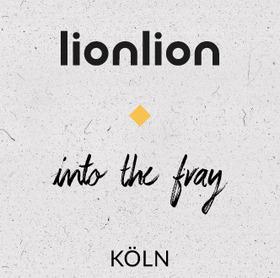Bild: LIONLION x Into The Fray