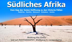 Bild: Südliches Afrika - Vom Kap der Guten Hoffnung zu den Victoria Fällen