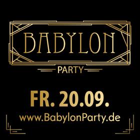 Bild: Babylon Party - electro & electroswing