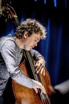 Bild: ACHTER 13: Philip Zoubek Trio + Sebastian Gramss - Jonas Gerigk - double bill