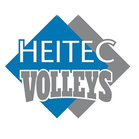 Bild: VfB Friedrichshafen - Heitec Volleys Eltmann