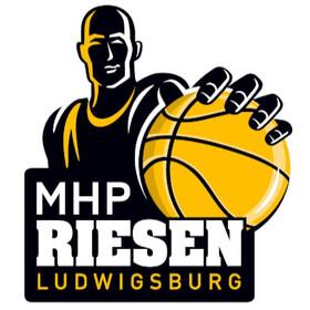 Bild: BG Göttingen - MHP RIESEN Ludwigsburg