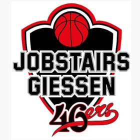 BG Göttingen - JobStairs GIESSEN 46ers