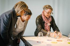 Bild: Tour 2: Du bist, was du isst? - VIENNA DESIGN WEEK/Gabriela Steiner-Scharfetter