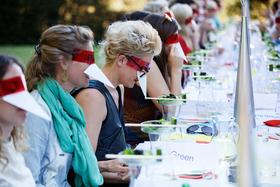 Bild: The Chromatic Dinner