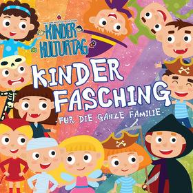 Kinderfasching