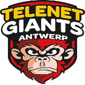 Bild: RASTA Vechta - Telenet Giants Antwerpen