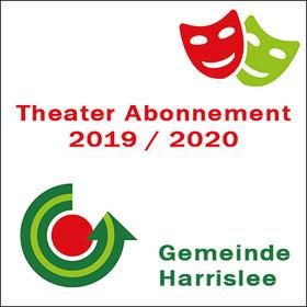 Bild: Theaterspielzeit 2019/2020 - Abonnement