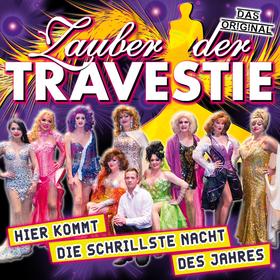 Bild: Zauber der Travestie - das Original - ... die schräg schrille andere Show