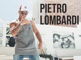PIETRO LOMBARDI & Band - Live - Tour 2021