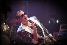 Bild: Konzert-Show The Spirit of Falco