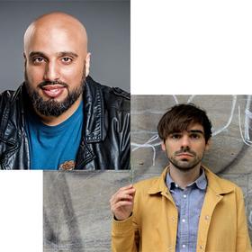 SWR3 Comedy Festival - Abdelkarim & Sebastian Lehmann