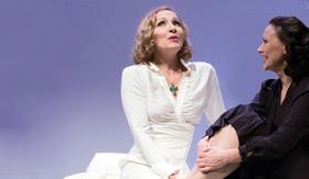 Bild: Spatz und Engel - Schauspiel mit Live-Musik mit Heleen Joor, Susanne Rader u.a.