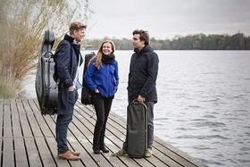 """Bild: SONDERKONZERT """"Bundesauswahl Konzerte Junger Künstler"""" mit Unterstützung des Deutschen Musikrats"""
