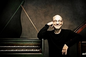 Bild: 4. Konzert: Andreas Staier (Klavier)