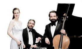 Bild: 5. Konzert: Atos-Trio