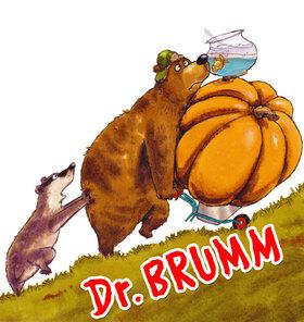 Bild: Dr. Brumm und seine tollkühnen Abenteuer - Premiere!