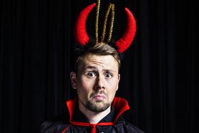Bild: Der Teufel mit den 3 goldenen Haaren - Premiere