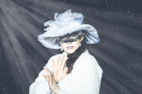 Bild: Die Schneekönigin - Zauberhaftes Märchentheater