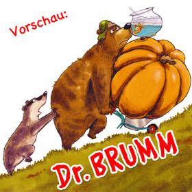 Bild: Dr. Brumm und seine tollkühnen Abenteuer - Das bärenstarke Theatererlebnis für die ganze Familie