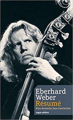 Bild: Eberhard Weber Hommage • 80 Jahre - Film • Lesung • Konzert: Bass Solo Björn Meyer