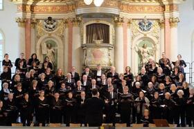 """Chor- und Orchesterkonzert der St. Nicolai Gemeinde Gifhorn - F. Mendelssohn-Bartholdy Choralkantate Wer nur den lieben Gott lässt walten"""" und """"Lobgesang"""" op. 52"""