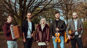 Bild: Fourth Moon - Scottish Folk - Ein Abend mit Scottish Folkmusic unplugged und warmem Buffet